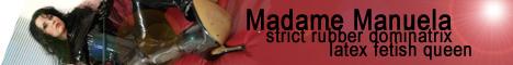 Madame Manuela - Die Edeldomina